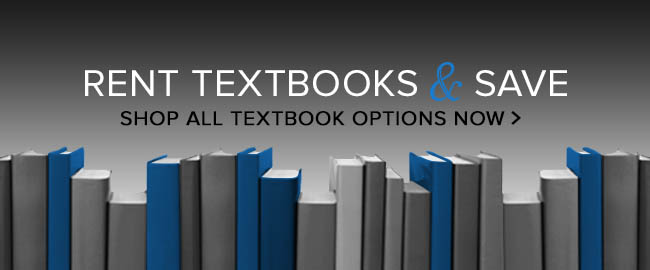Rent books and save. Picture of textbooks. Shop all textbook options now.