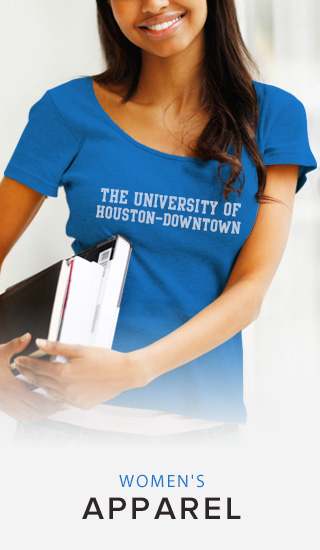 Picture of students. Click to buy Womens Apparel.